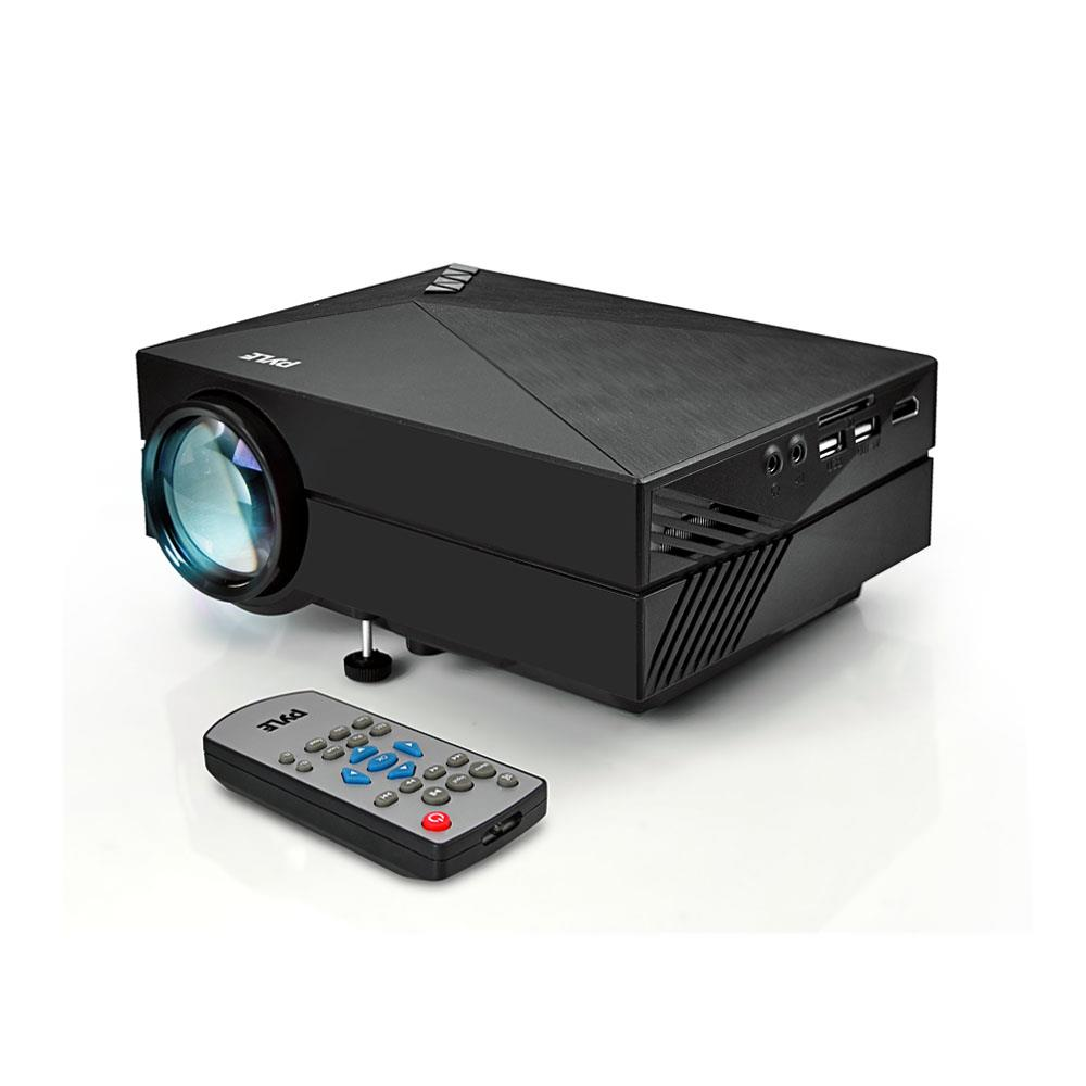 Pyle prjg82 home and office projectors for Small computer projector