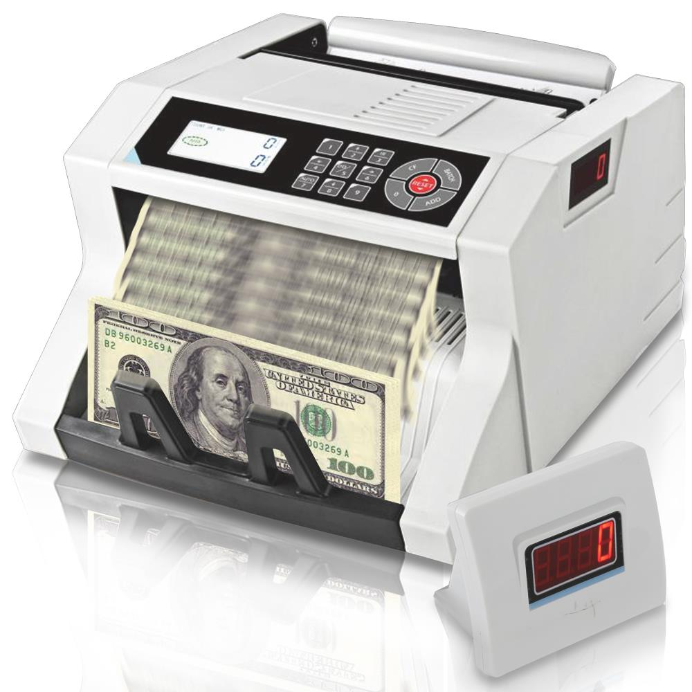 Pyle Prmc400 Home And Office Currency Handling