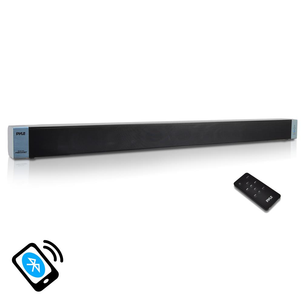 hook up rca sound bar Your sound bar supports hdmi with audio return channel (arc) the tv must support hdmi arc to hear tv audio on your sound bar using an hdmi cable.