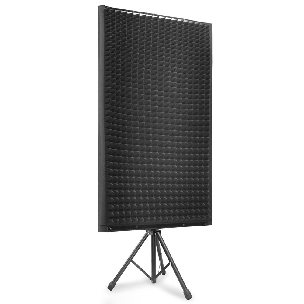 Sound Foam Panels For Walls : Pylepro psip sound and recording isolation