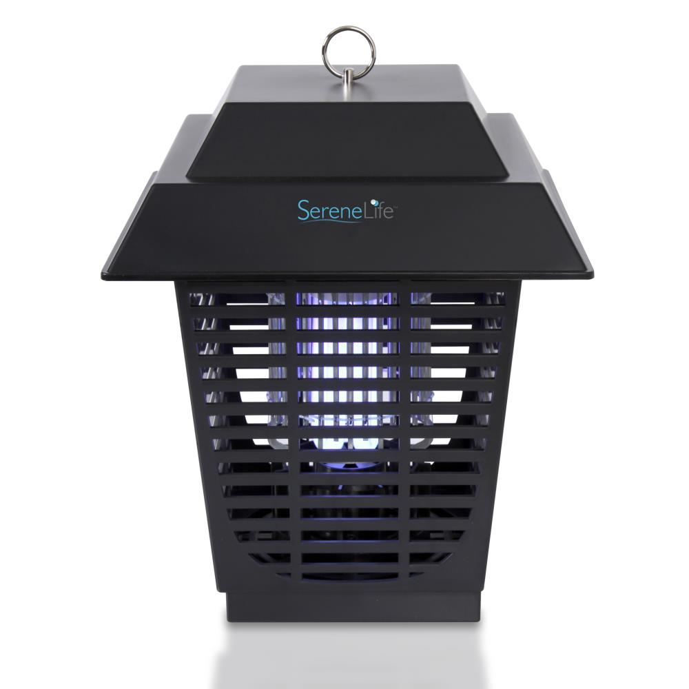 Serenelife Pslbz22 Home And Office Bug Zappers