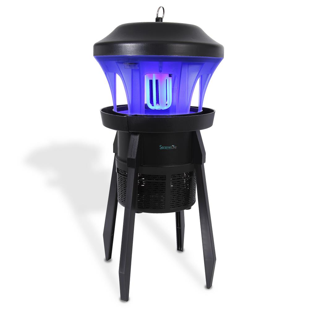 Serenelife Pslbz25 Home And Office Bug Zappers