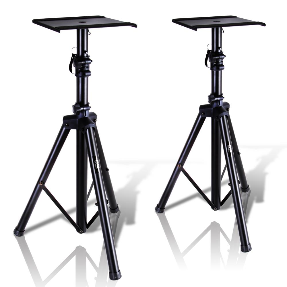 pyle pstnd32 home and office mounts stands holders musical instruments mounts. Black Bedroom Furniture Sets. Home Design Ideas