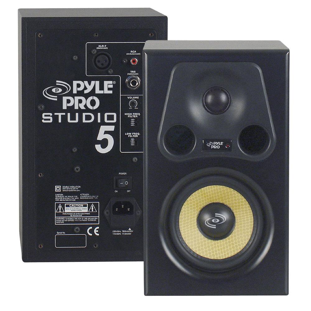 Do Studio Monitors Even Matter? - Recording Revolution |Studio Speakers