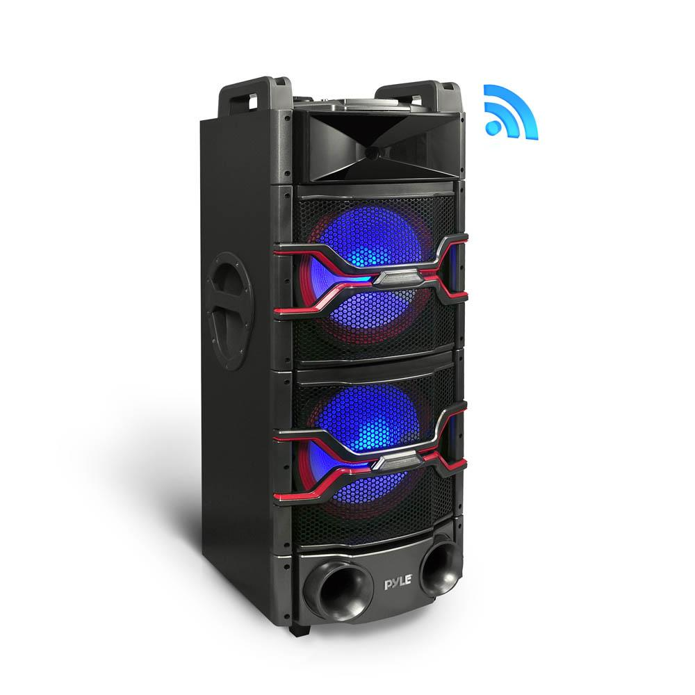 R Colonne de son bluetooth moreover J L M22 Sound Tower 2 1 likewise Ism1030bt further Carsforsale lt4 firehawk as well 160519 Zebronics Launches Two New Speakers India. on tower speaker with fm radio
