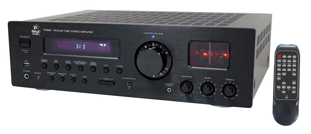 Best Pyle Home Theater Receiver Amplifier