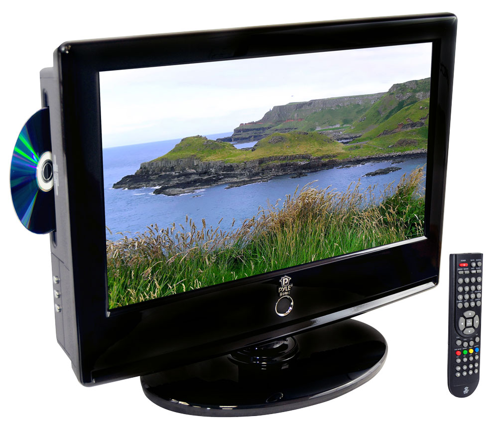 Pylehome Ptc166ld Home And Office Tvs Monitors
