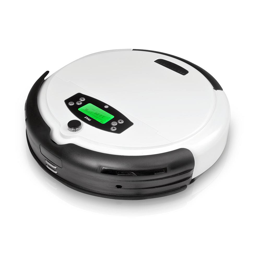 Pure Clean Pucrc45 Home And Office Robot Vacuum Cleaners