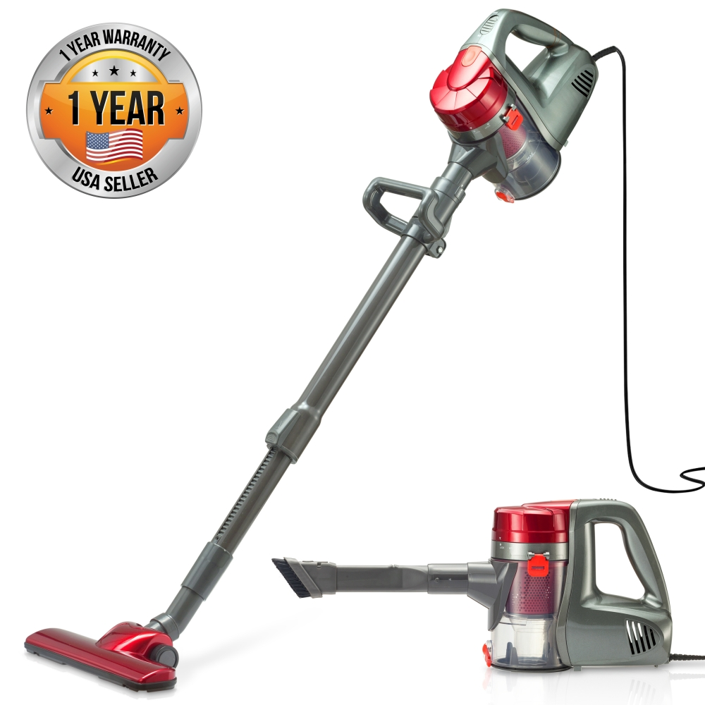 Pure Clean Pucvc38 Home And Office Vacuums Steam