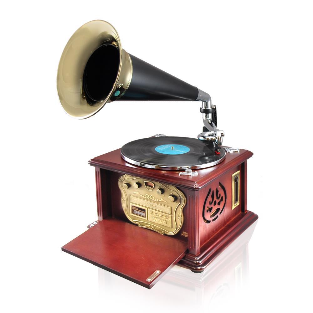 pylehome punp32bt home and office turntables phonographs musical instruments. Black Bedroom Furniture Sets. Home Design Ideas