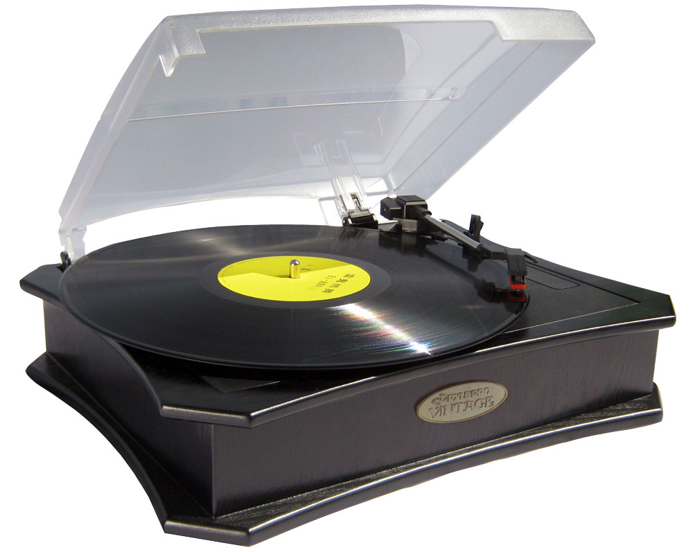 Pyle Pvntt5ub Home And Office Turntables