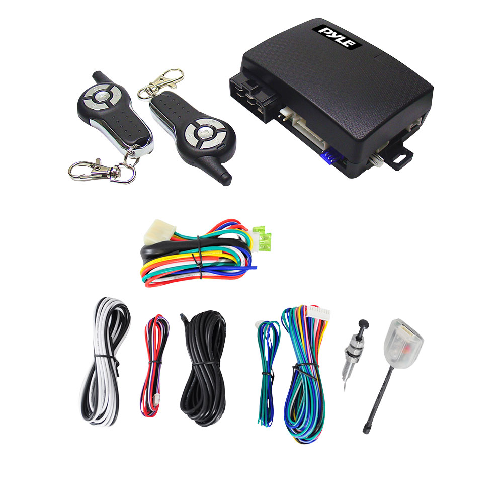 vehicle security system Looking for 2018's best alarm system for your car find editorial reviews, features, photos, price comparisons and more of the top rated car alarms here.