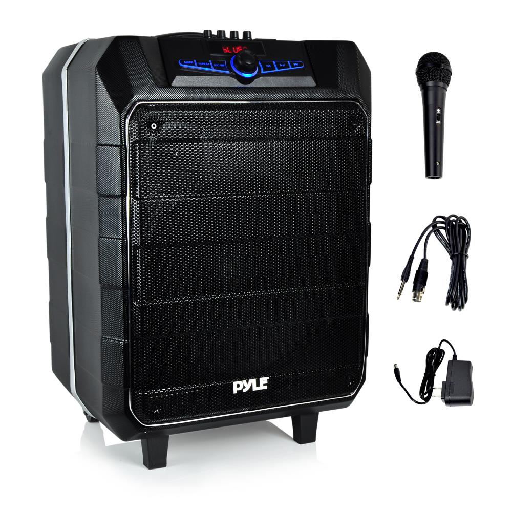 Pyle Pwm1235bt Home And Office Pa Loudspeakers