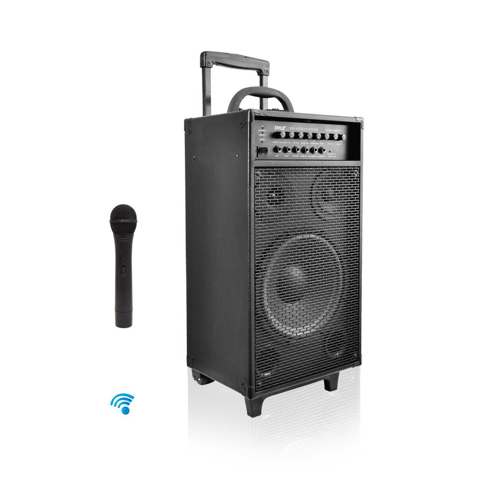 Pylepro Pwma1080ibt Home And Office Pa Loudspeakers