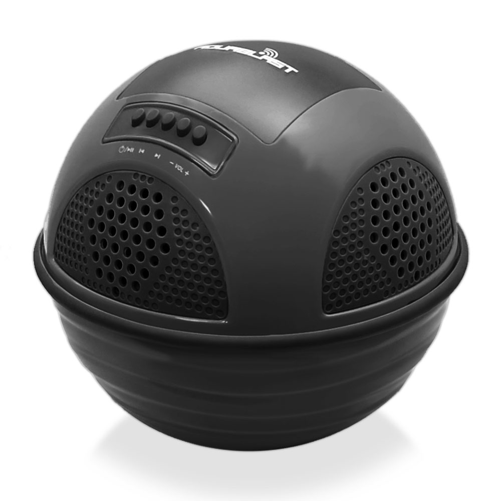 PyleSport - PWR90DBK - Home and Office - Portable Speakers - Boom ...