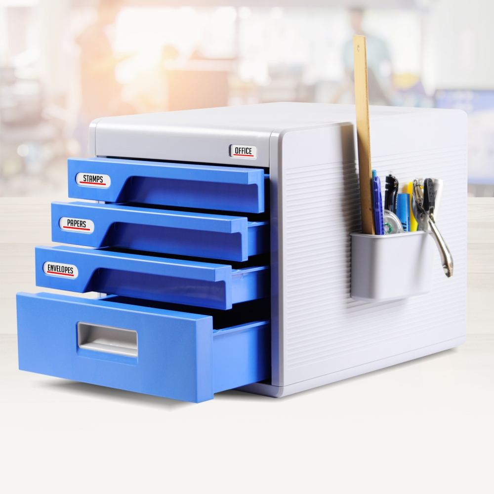 Serenelife Slfcab20 Home And Office Storage