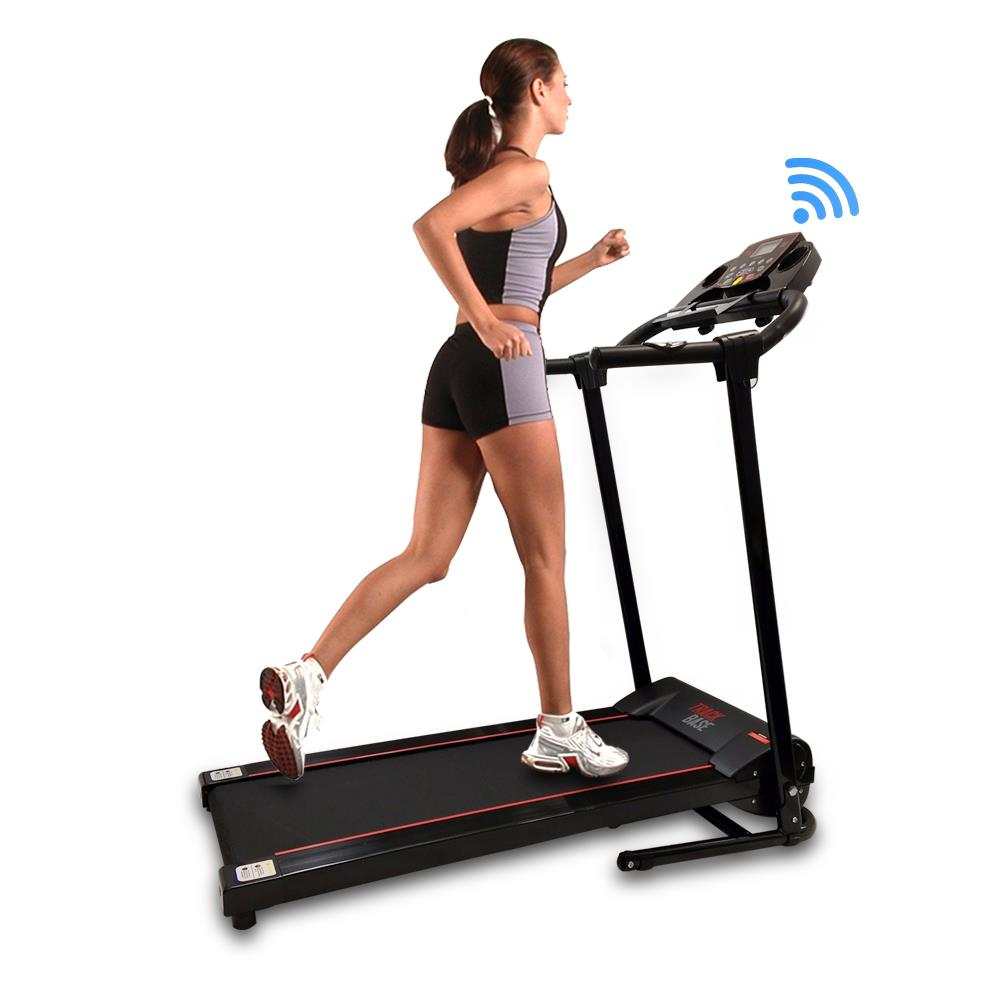 serenelife slftrd18 home and office fitness equipment home