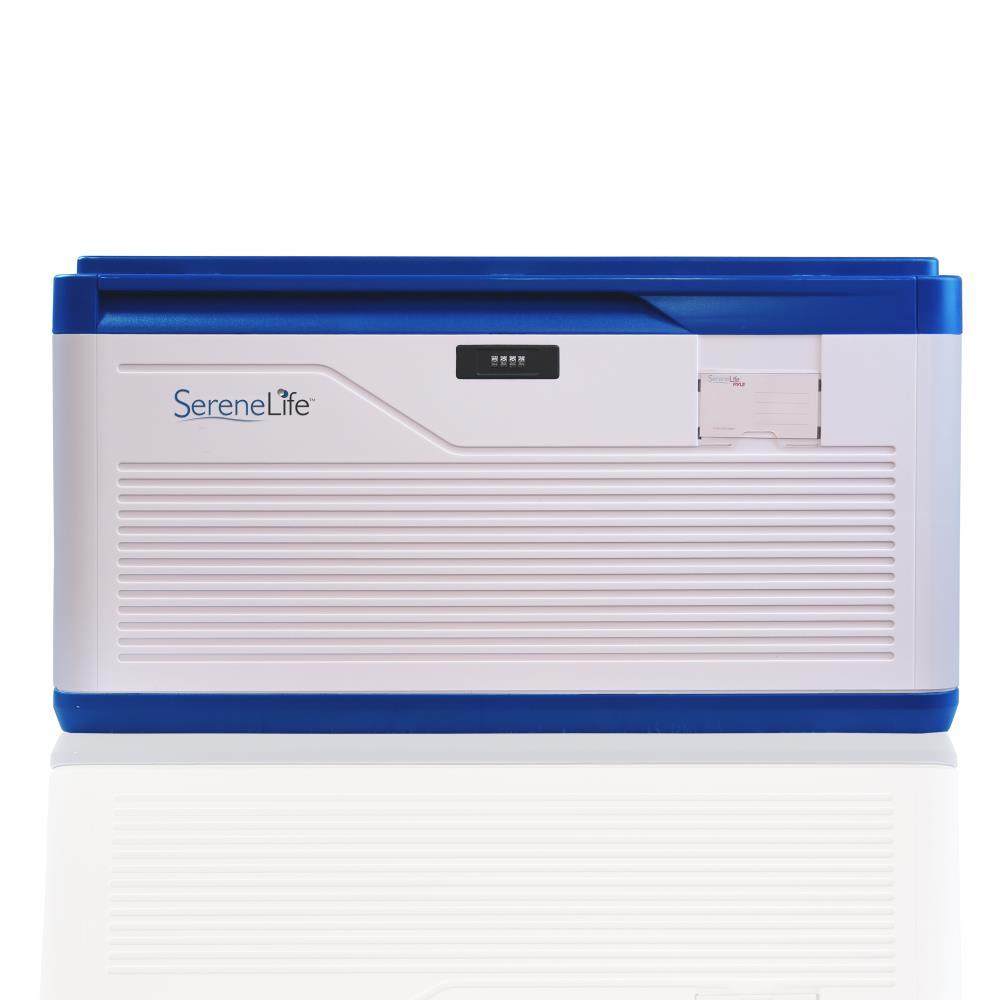 SereneLife - SLSBIN30 - Home and Office - Storage - Organization