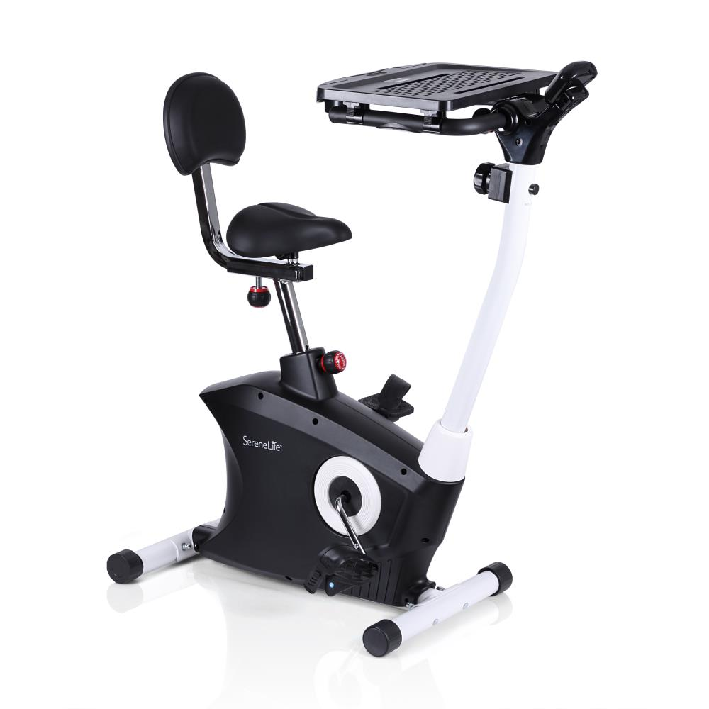 image office workout equipment serenelife pyle slxb9 health and fitness equipment home gym upright exercise serenelife office