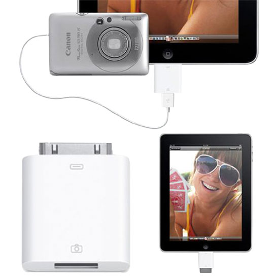 Pyle - GHSM316 , Home and Office , Portable Speakers - Boom Boxes , 5-In-1 Transfer USB Connection Kit Memory Card Reader Download Photos Videos From Digital Camera, SD, MS Duo, MMC, M2 Or T-Flash Cards To Apple iPad 3G/Wifi
