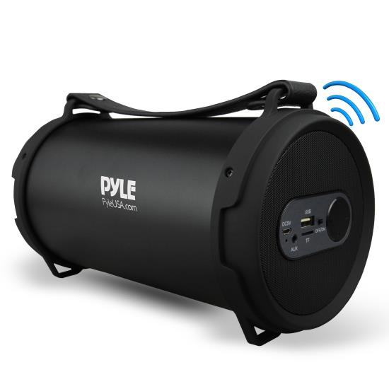 pyle pbmspg7 home and office portable speakers boom boxes sports and outdoors. Black Bedroom Furniture Sets. Home Design Ideas