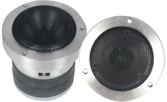 Pyle - PDBT37 , Sound and Recording , Tweeters - Horn Drivers , 1'' Titanium Super Tweeter