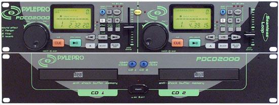 PDCD2000