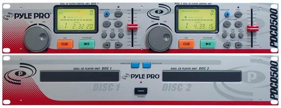 PDCD500