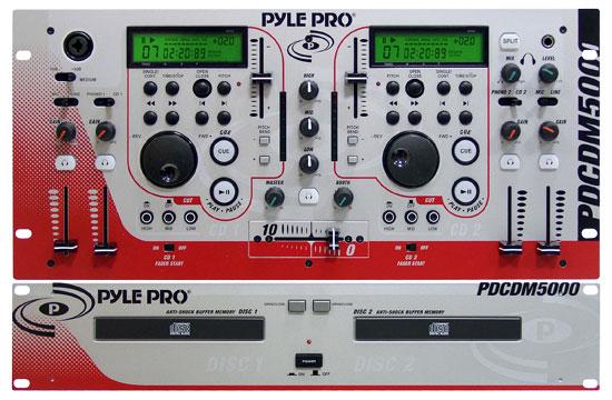 PDCDM5000