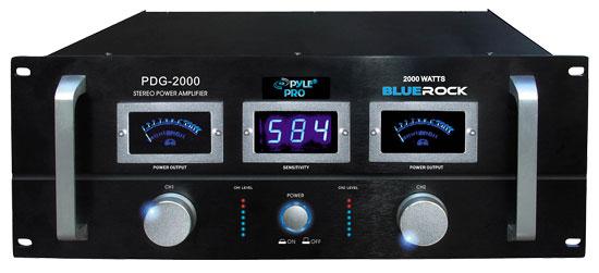 PDG2000