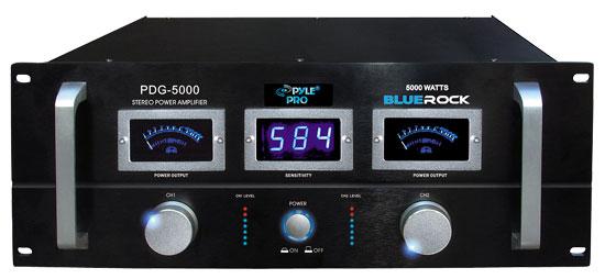 PDG5000