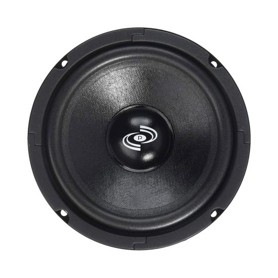 Pyle - PDMW6 , DJ Equipment , Midbass/Midrange Speakers/Woofers  , 6.5'' High Performance Mid-Bass Woofer
