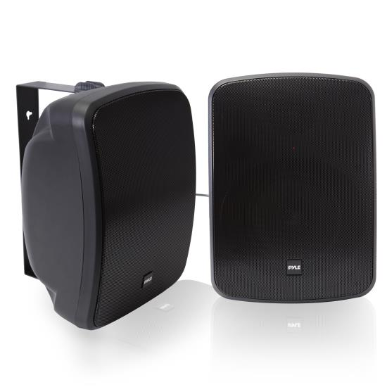 Pyle Pdwr65btrfb Used Home And Office Home Speakers