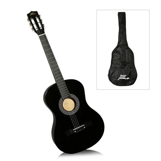 pyle pgakt0392 musical instruments guitars. Black Bedroom Furniture Sets. Home Design Ideas