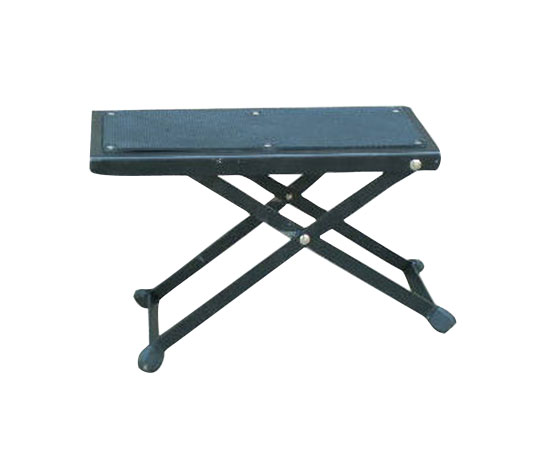 Pyle - PGST20 , Musical Instruments , Mounts - Stands - Holders , Sound and Recording , Mounts - Stands - Holders , Guitar Foot Stool