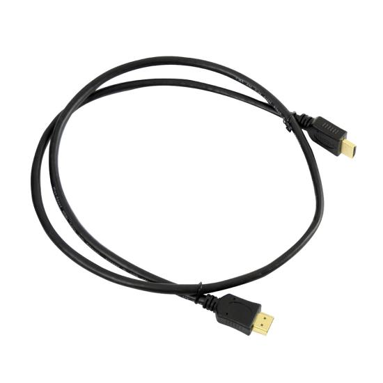 Pyle - PHAA3 , Home and Office , Cables - Wiring - Adapters , 3 ft. HDMI Cable with 24k Gold-Plated Connectors