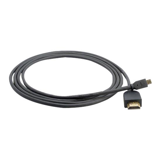 Pyle - PHAD3 , Home Audio / Video , LCD / Plasma , HDMI Cables / Adapters , 3 FT HDMI Type A Male To HDMI Type D (Micro) Male