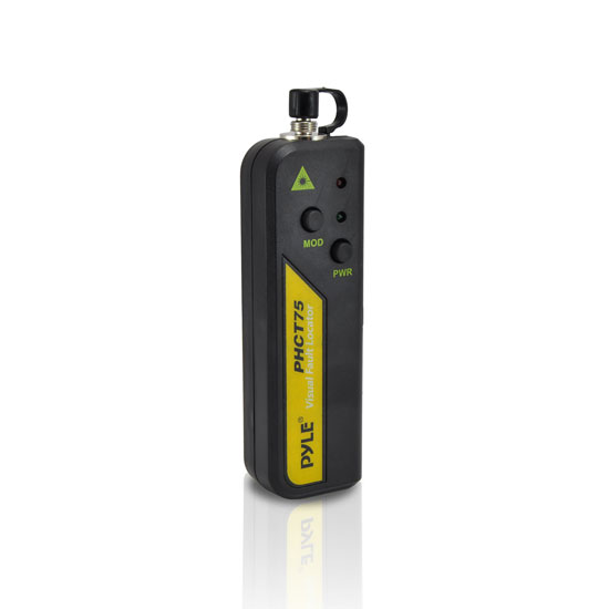 Network Cable Locator : Pylemeters phct tools and meters network cable