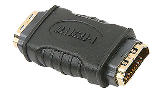Pyle - PHDMFF1 , Home Audio / Video , LCD / Plasma , HDMI Cables / Adapters , HDMI Female To Female Adapter