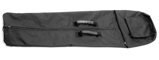Pyle - PHMDCB10 , Gadgets and Handheld , Metal Detectors , Universal Nylon Carrying Bag for Metal Detectors