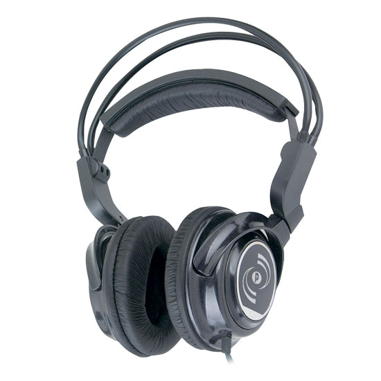 Pyle - PHPDJ2 , Gadgets and Handheld , Headphones - MP3 Players , Sound and Recording , Headphones - MP3 Players , Professional DJ Turbo Headphones