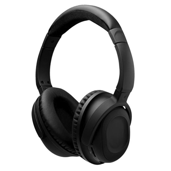 Pyle - PHPNC65 , Home Audio / Video , Headphones , Comfort Zone Sound High-Fidelity Noise-Canceling Headphones with Carrying Case