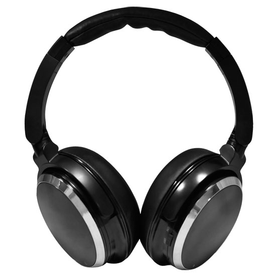 Pyle - PHPNC85 , Home Audio / Video , Headphones , Comfort Zone Sound High-Fidelity Noise-Canceling Headphones with Carrying Case