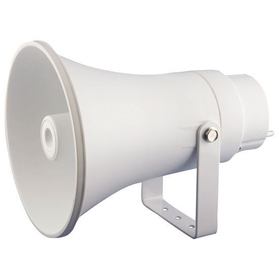 Pyle - PHSP15TA , Sound and Recording , Speakers , 8.2'' Indoor/Outdoor 70 Volt PA Horn Speaker
