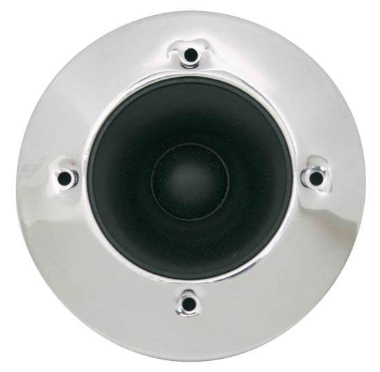 Pyle - PKD480 , DJ Equipment , DJ Tweeters and Horns , 1'' Dynamic Horn Midrange/Tweeter