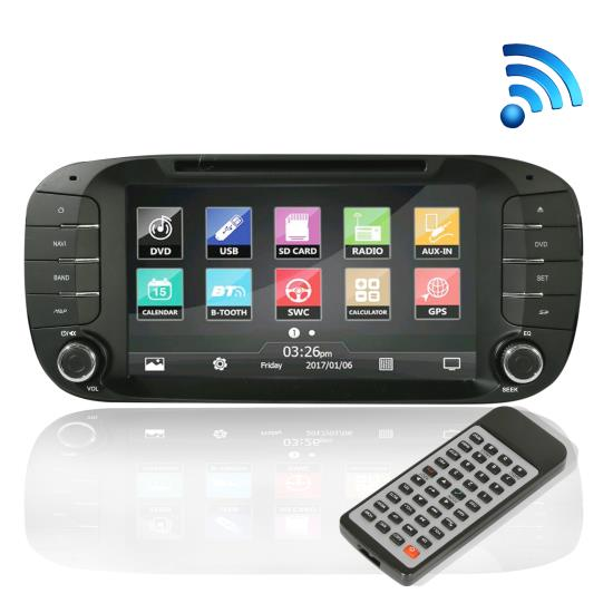 Pyle - PKIASOUL14 , On the Road , Headunits - Stereo Receivers , 2014/2015 Kia Soul Factory OEM Replacement Stereo Receiver, Plug-and-Play Direct Fitment Radio Headunit