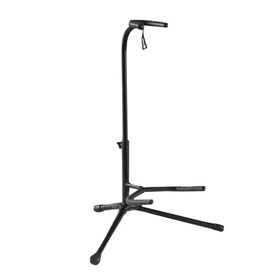 Pyle - PKS312 , Musical Instruments , Mounts - Stands - Holders , Sound and Recording , Mounts - Stands - Holders , Universal Guitar Display Floor Stand Mount Holder, Tripod Base