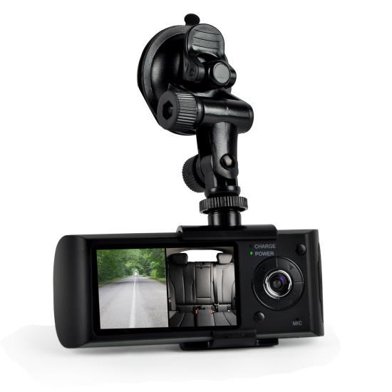 pyle pldvrcamg36 on the road rearview backup cameras dash cams. Black Bedroom Furniture Sets. Home Design Ideas