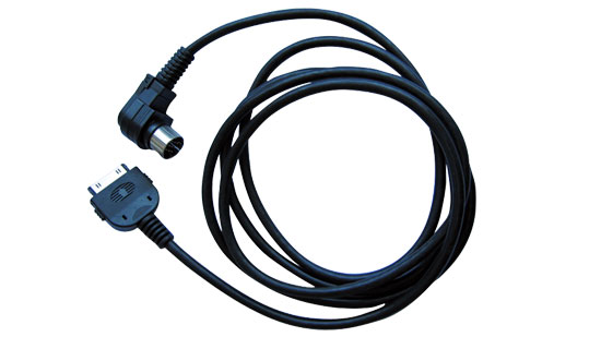 Pyle - PLIPJVC , On the Road , iPod/MP3 Audio Interface - Ground Loop Isolators , IPod Cable for JVC Car Receivers