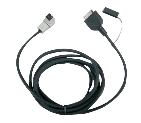 Pyle - PLIPPIONR , On the Road , Plug-in Audio Accessories - Adapters , IPod Cable for PIONEER Car Receivers